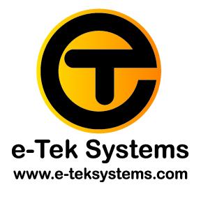 e-Tek Systems