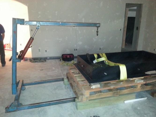 vault install 4