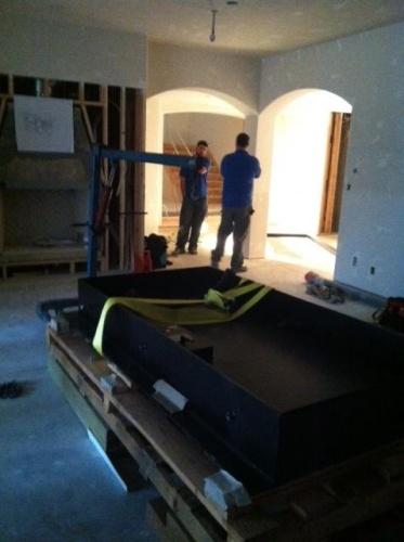 vault install 8
